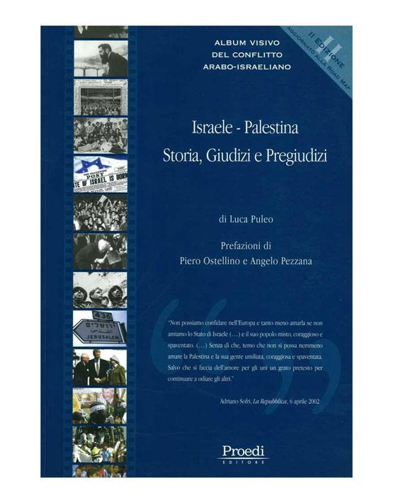 irsaele-palestina