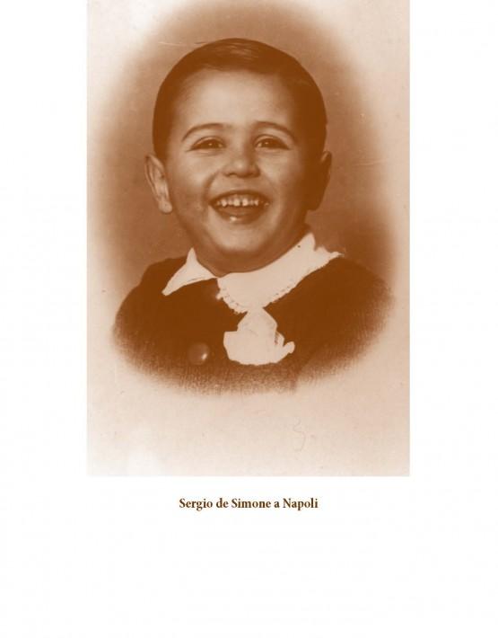 15 Sergio De Simone
