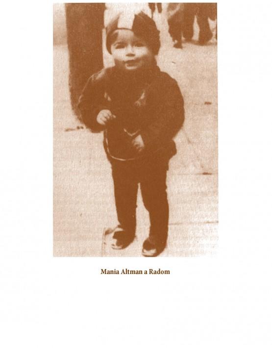 16  Mania Altman