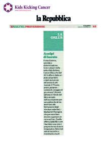 2017.11.14 La Repubblica_Pagina_1