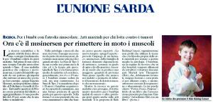 2017.10.24 L'Unione Sarda