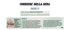 2017.10.29 Corriere della Sera
