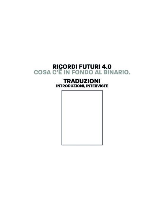 RIcordi Futuri 4.0 x web14