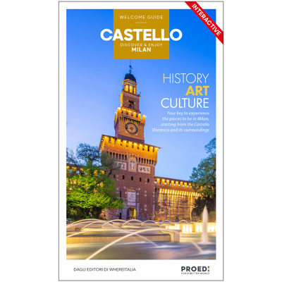 Welcome Guides Castello