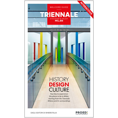 Welcome Guides Triennale